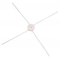 Peladora Manual Spin Tumble Trimmer: Recambio Cuchillas