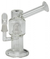 Bong BHO Bio Hazard Glass