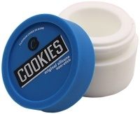Cookies Silicone Container