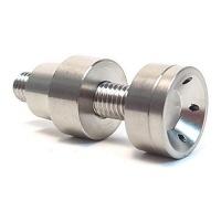 Clavo Titanio Domeless BHO 14 - 18 mm