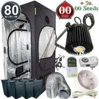 Kit Completo LED (TGL 100) Cultivo Mini