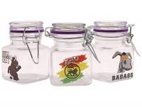 Tarro de Conservación Juicy Jars