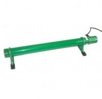 Tubo Calefactor Verde 180W 122cm
