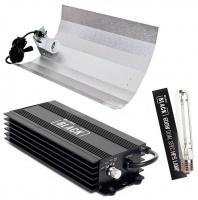 Kit Lumii Black Electronic 600W Regulable