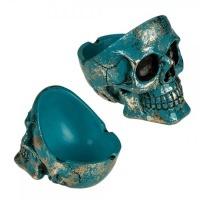 Cenicero Shiny Skull