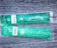Helado Flash Cannafreeze (40 ml)