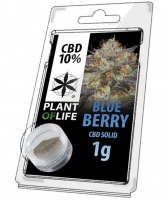 Plant Of Life 10% CBD Hash (1 gram)