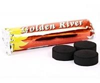 Carboncillos Golden River