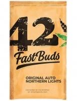 Original Auto Northern Lights Feminizada