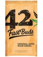 Original Auto Sour Diesel Feminizada