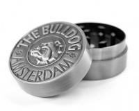Aluminium Grinder 40 mm The Bulldog