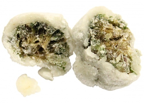 Moon Rock Snowball CBD - 1 Gram