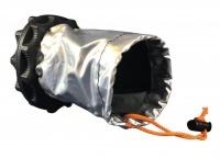 Acople de Armario para Cables