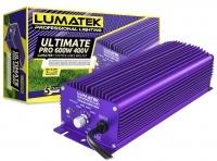 Balastro Lumatek Ultimate 240/400V 600W Controlable