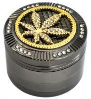 Grinder Polinizador Hoja Diamante 50 mm