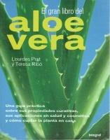 El Gran Libro del Aloe Vera, L. Prats