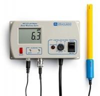 Medidor pH Continuo Milwaukee MC110