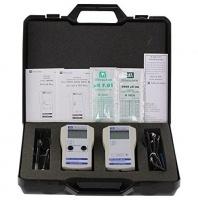 Maletín Profesional pH y EC Milwaukee (MW100 + MW302)