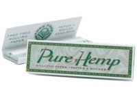 Papel Pure Hemp