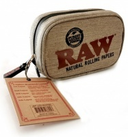 Neceser Raw Smokers Pouch
