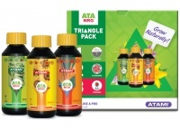 Triangle Pack