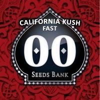 California Kush Fast Feminized
