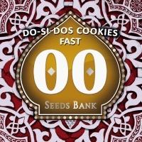 Do-Si-Dos Cookies Fast Feminizada