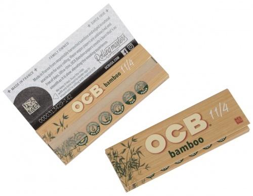 Papel OCB Bamboo