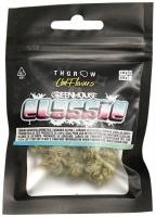 Cannabis Alto CBD Classic Greenhouse