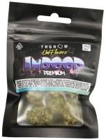 Cannabis Alto CBD Indoor Premium