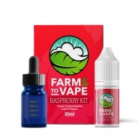 Kit Farm to Vape (10 ml)