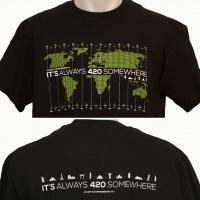 Camiseta Always - XL