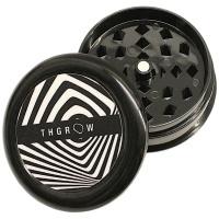 Black: Grinder B&W THGrow