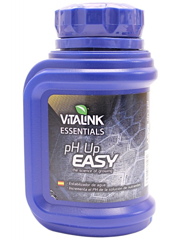 pH Up Easy 25% Essentials - 250 ml