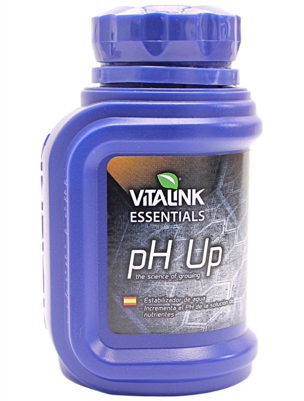 pH Up 50% Essentials - 250 ml