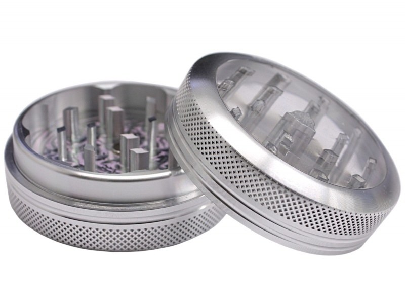 Grinder Hammercraft Clear Top 53 mm
